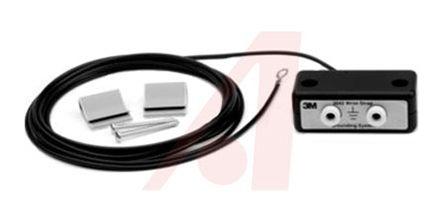 Standard ESD Grounding Cord, 3.05m Straight