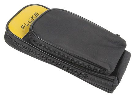 Fluke Soft Meter Case, For Use With Fluke 120 Series Scope Meter