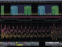 LeCroy Oscilloscope Module Audiobus Triggering & Decode WS10-AUDIOBUS TD, For Use With WS10 Series