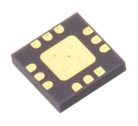 Analog Devices Hittite HMC553LC3B, Up-Down Converter & Mixer Circuit 14GHz Gain=11.5 dB 12-Pin SMT