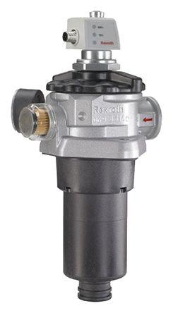 Bosch Rexroth Hydraulic Filter R928041271 Ten, 43L/min 3/4 in