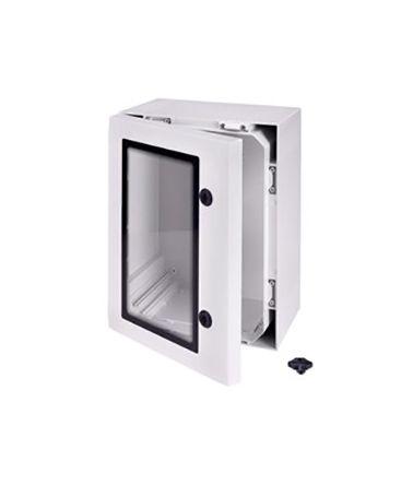 Fibox Polycarbonate Wall Box IP66; 150mm x 300 mm x 200 mm