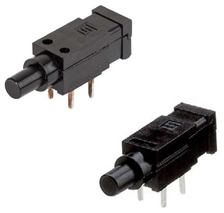 Push Button Clip, Data Switches product photo