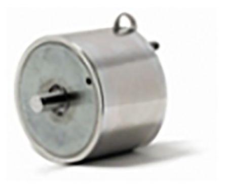 Johnson Electric Linear Solenoid Actuator, 41 75 Dia  x 35 48 mm