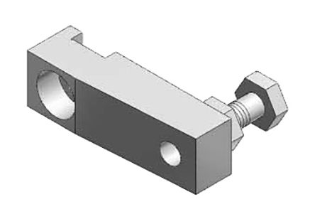 SMC Linear Actuator MK-A Series