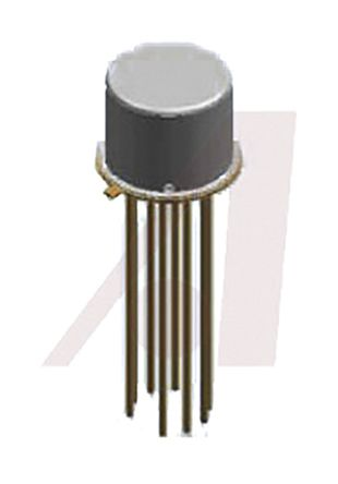 DPDT PCB Mount Latching Relay 1 A, 5V dc | Teledyne | RS Components India
