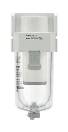 SMC 450 L/min Mist Separator, G 3/8, 0.3μm 3/8 in G, -5 → +60°C