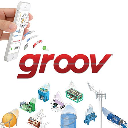 Opto 22 groov Enterprise groov Enterprise - Operator Interface Software for Windows