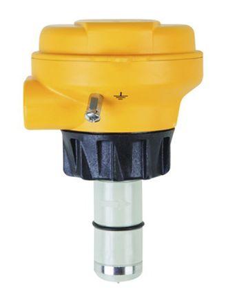 Georg Fischer Magmeter Flow Sensor, 0.05 m/s →