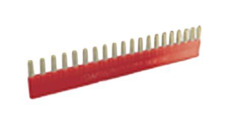 Relpol Terminal Accessories Interconnection Strip, 1 Piece pieces
