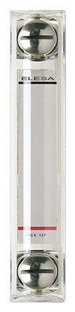 Elesa-Clayton Hydraulic Column Level Indicator 11355, M12