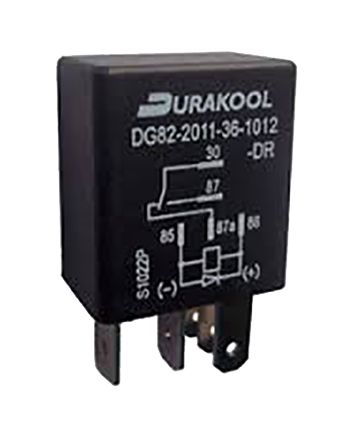 Spdt 40a no30a nc 12vdc with diode dg82 2011 36 1012 dr rs main product asfbconference2016 Images