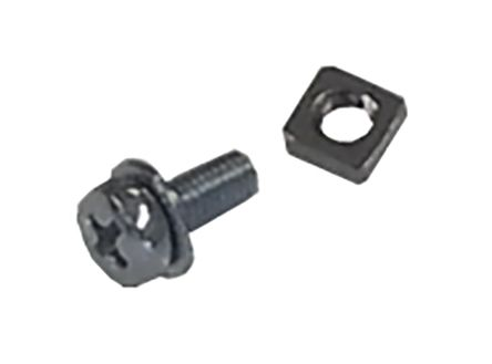 1 piece Solid State Relay Mounting Kit