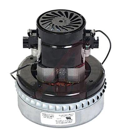 AMETEK LAMB Brushed DC Motor, 536 W, 24 V, 12630 → 16167 rpm