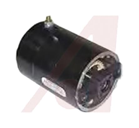 AMETEK LAMB Brushed DC Motor, 2.54 kW, 12 V dc, 13.6 Nm, 4600 rpm