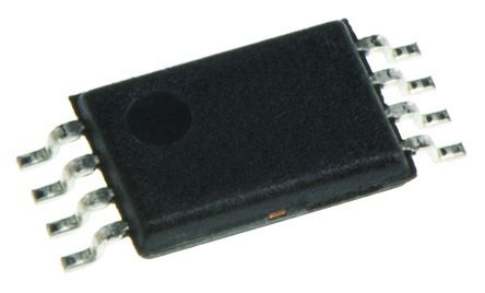 TPS2111APW, Power Mux Autoswitching 1.25A 5.5 V max. 8-Pin, TSSOP product photo