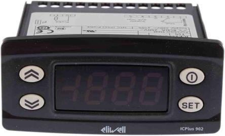 ELIWELL IDPlus 902  electronic controller ptc//ntc  type IDPlus 902 FOR  230v