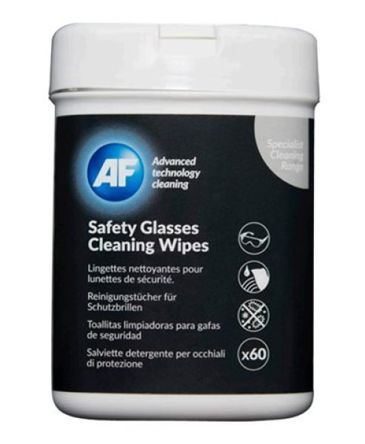 AF Products SGCW60 Lens Cleaning Wipes