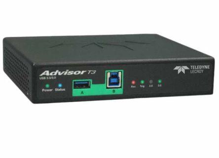 Advisor T3 USB2.0 Std Protocol Analyzer