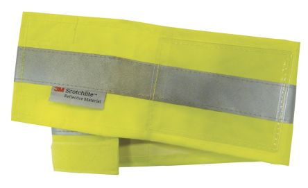 High Visibility Armband Yellow product photo