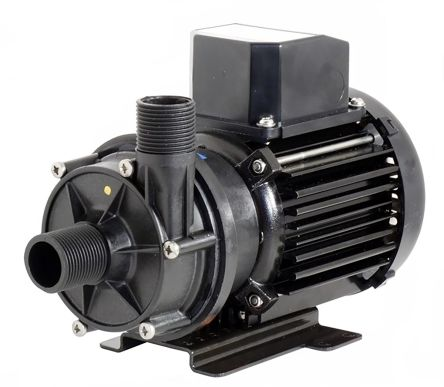 Xylem, 230 V Magnetic Coupling Water Pump, 80L/min