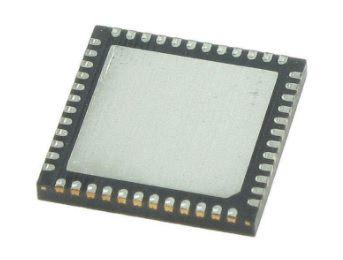 Microchip ATSAMD51G19A-MU, 32bit ARM Cortex M4 MCU, 120MHz, 512 kB Flash, 48-Pin VQFN