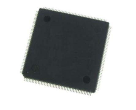 Microchip PIC32MZ2064DAG176-I/2J, 32bit microAptiv CPU Microcontroller, 200MHz, 2.048 MB Flash, 176-Pin LQFP