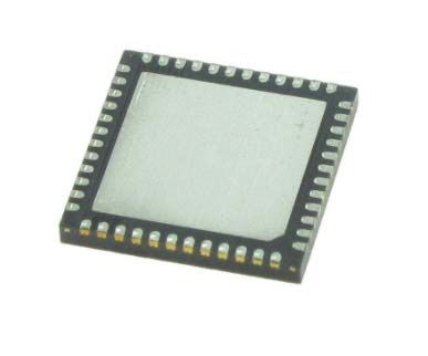 Microchip ATSAMD51G19A-MU, 32bit ARM Cortex M4 MCU, 120MHz, 512 kB Flash, 48-Pin VQFN