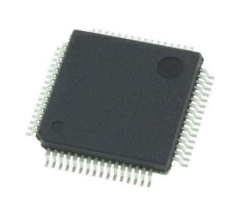 Microchip PIC32MK1024MCF064-I/PT, 32bit microAptiv MCU Microcontroller, 120MHz, 1024 kB Flash, 64-Pin TQFP