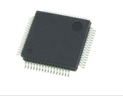Microchip ATSAMD51J20A-AU, 32bit ARM Cortex M4 MCU, 120MHz, 1 MB Flash, 64-Pin TQFP