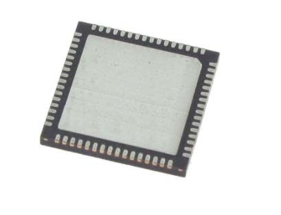 Microchip ATSAMD51J20A-MU, 32bit ARM Cortex M4 MCU, 120MHz, 1 MB Flash, 64-Pin VQFN