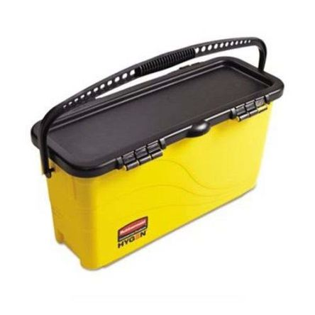 PP Black, Yellow Bucket With Handle product photo