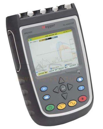 MPQ1000 Power Quality Analyzer Basic Kit