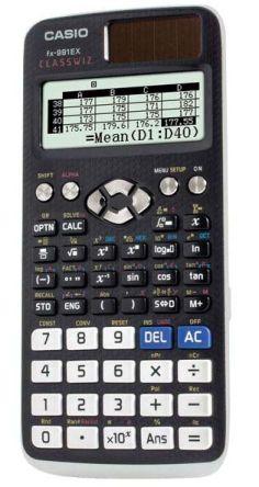 Fx 991ex S Uh Casio Two Way Ed Scientific Calculator 146 3074 Rs Components