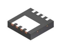 ON Semiconductor FDMC86184 Dual N-channel MOSFET, 57 A, 100 V PowerTrench, 8-Pin PQFN