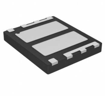 ON Semiconductor FDMS1D4N03S Dual N-channel MOSFET, 211 A, 30 V PowerTrench, 8-Pin PQFN