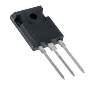 ON Semiconductor FCH040N65S3_F155 Dual N-channel MOSFET, 65 A, 650 V SuperFET III, 3-Pin TO-247