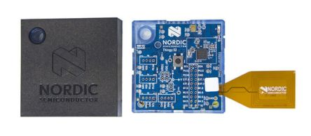 Nordic Semiconductor nRF6936, Nordic Thingy:52 IoT Sensor Development Kit for nRF52832