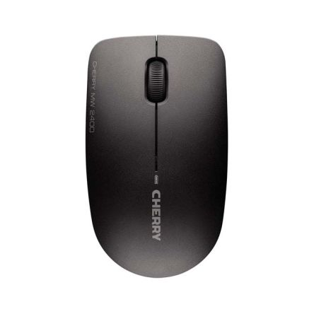 MW 2400 3 Button Wireless Optical Mouse product photo