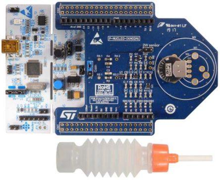 STMicroelectronics P-NUCLEO-IKA02A1, STM32 NUCLEO Carbon Dioxide Gas Sensor Expansion Board