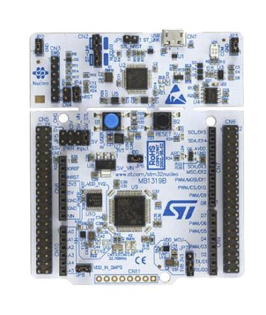STMicroelectronics STM32 Nucleo-64 MCU Development Board NUCLEO-L433RC-P