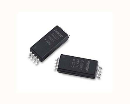 ACNT-H511-000E Broadcom, Isolation Amplifier, Maximum of 24 V, 8-Pin SO8