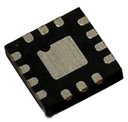 ON Semiconductor FUSB302B10MPX, USB Controller, 5Gbit/s, USB, 14-Pin MLP