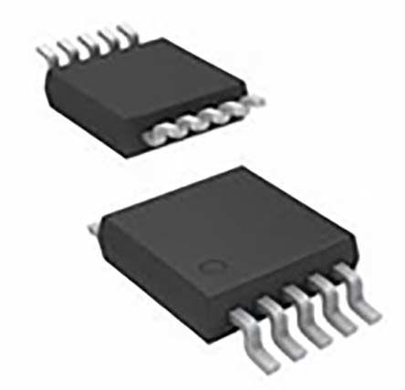 Analog Devices ADM3066EBRMZ, Line Transceiver, TIA/EIA RS-485 1 (RS-485)-TX 1 (RS-485)-RX 1 (RS-485)-TRX