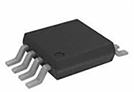 Analog Devices ADM3065EARMZ, Line Transceiver, TIA/EIA RS-485 1 (RS-485)-TX 1 (RS-485)-RX 1 (RS-485)-TRX