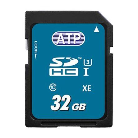 ATP 32GB aMLC SDHC Card Industrial