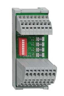 PDM Input Module, 24 V dc product photo