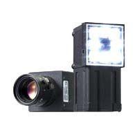 White Light Colour IO-Link NPN Vision Sensor, Connector, 2.4 A, 21.6 → 26.4 V dc