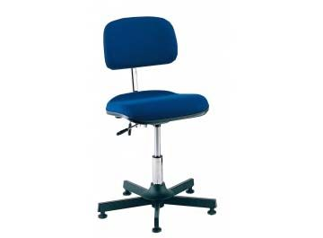 Cool Bott Vinyl Desk Chair 120Kg Weight Capacity Blue Ocoug Best Dining Table And Chair Ideas Images Ocougorg