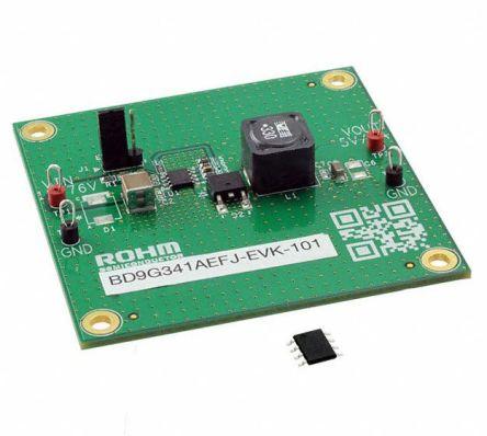 BD9B301MUV-EVK-101